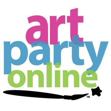 Art Party Online
